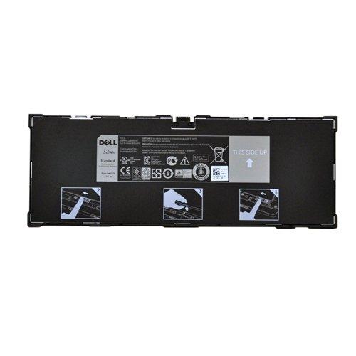 Dell 451-BBIN Batterie pour Ordinateur portable Noir