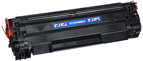 Prestige Cartridge CB435A Tonerkartusche für HP LaserJet P1005/P1006, schwarz (Hp-drucker-tinten-35a)