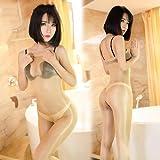 FLB Lehrerin tragen sexy ol Unterwäsche Beste Versuchung Schönheit Bein Bausat Unterwäsche Unterwäsche Pyjamas [3D1],Csection