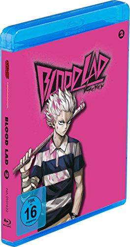 Blood Lad - Vol. 2 [Blu-ray]
