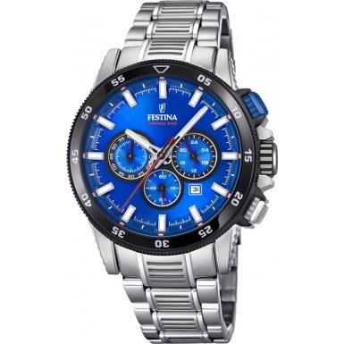 Festina Herren-Armbanduhr F20352/2