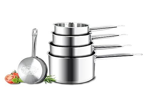 Diffuseur Cuisson - Battrinox 511199 Gamme Pro Set /lot/ Batterie
