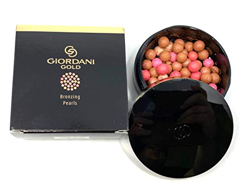 Giordani Gold Perlas de Color Natural Radiance