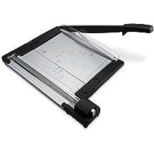 NEUHEIT: zoomyo OC500 Papierschneider aus Metall   4 Schnittmöglichkeiten in einem Gerät   Sonderposten so lange der Vorrat reicht!