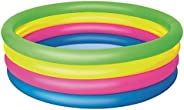 Play Pool 4 Layers For Kids, Multi Color, 51117