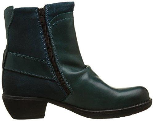 Fly London Mel, Boots Green Woman (petrol)