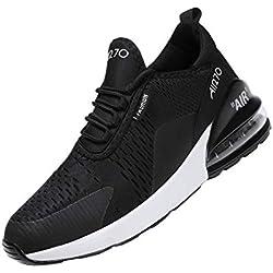 Sinoes Zapatillas De Hombre Y Mujer Deportes Al Aire Libre Para Correr Y Casual