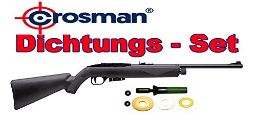 CROSMAN Dichtungs-Set für CROSSMAN 1077 (Co2 Crosman)