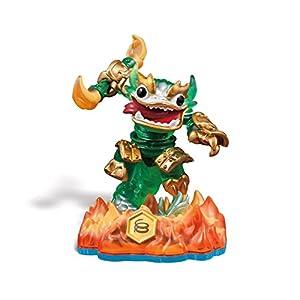 Skylanders – Swap Force Figur: Jade Fire Kraken
