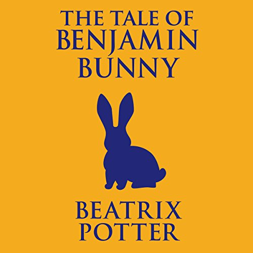 The Tale of Benjamin Bunny (Walker Ente)