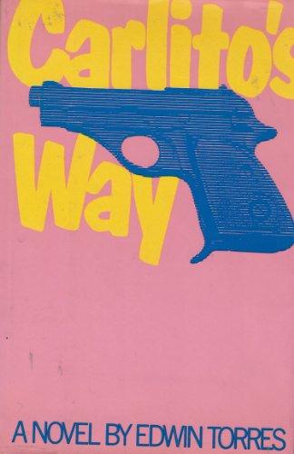 Carlito's Way PDF Kindle - DubravkoPaulinho
