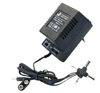 Transformateur de courant AC / DC 1000mA GSC 1400525