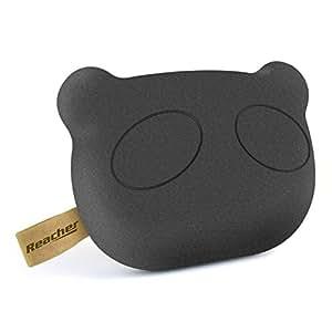 Reacher Panda S36 Cute Rubber Painting Power Bank 5200mah