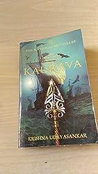 The Aryavarta Chronicles: Kaurava - Book 2