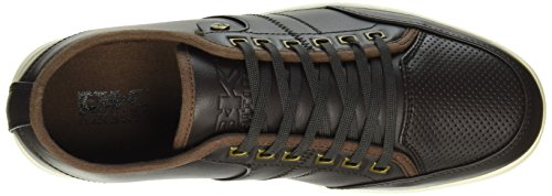 British Knights Herren Surto Sneakers Braun (dk brown 01)
