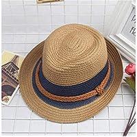 Young shinee Cappello per Bambini Cappello da Spiaggia per Bambini Cappello  da Baseball per Bambini Cappello c7dee9dade65