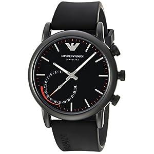 Emporio Armani Connected Alberto Hybrid Smartwatch ART3013