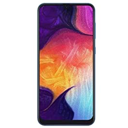 Samsung A505 Galaxy A50 128GB 4G Dual-Sim Blue EU