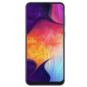 samsung galaxy a50 - 41ki3vVMSeL - Samsung A505 Galaxy A50 128GB 4G Dual-Sim Blue EU