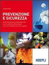 Prevenzione e sicurezza