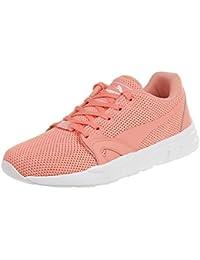 Puma XT S CRFTD Trinomic Damen Sneaker Schuhe 360572 05 Rosa 0534f0bd73