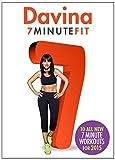 2Entertain Davina: 7 Minute Fit DVD