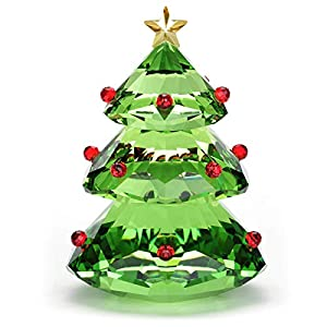 41ki4WaoiAL. SS300  - Swarovski Christmas Tree, Green