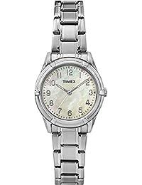 Timex Damen-Armbanduhr Analog Quarz TW2P76000