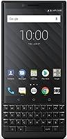 BlackBerry Key2 (Black, 6GB RAM, 64GB Storage)