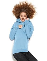SG Ladies' Hooded Sweatshirt