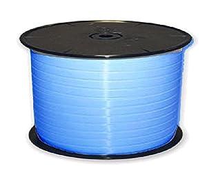 mondial-Fete-Rollo de Lazos Azul 90m