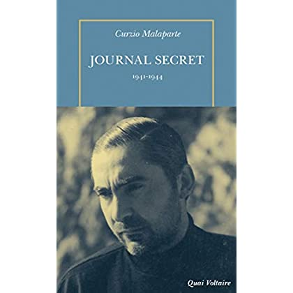 Journal secret: (1941-1944)