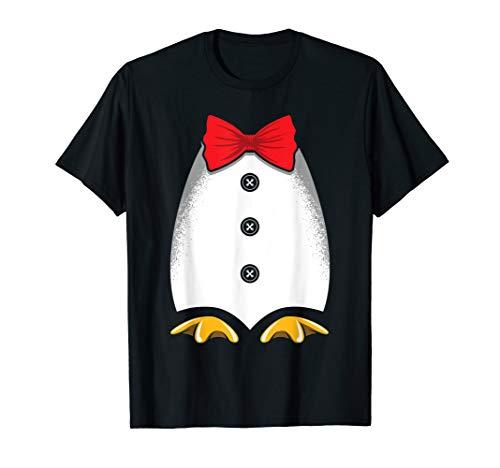 Halloween Tuxedo - Pinguin Tuxedo Kostüm Halloween Süße Cosplay
