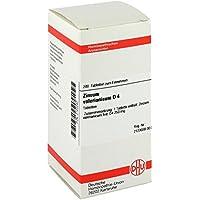 Zincum Valerianicum D 4 Tabletten 200 stk preisvergleich bei billige-tabletten.eu