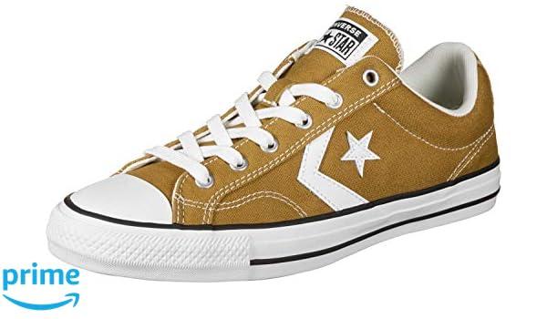 Converse Star Player Ox 165459C Wheat: Amazon.it: Scarpe e
