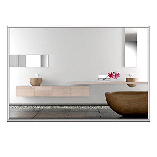 Infrarot Spiegelheizung 700 Watt (120 x 60 cm)