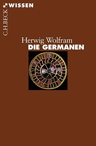 Die Germanen (Beck'sche Reihe)
