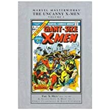 X-men, 1975-76 (Marvel Masterworks)