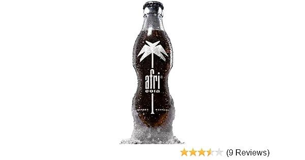 24 Flaschen Afri Cola 25mg Koffein A 200ml Erfrischungsgetränk Mit Extra Koffein Inclusive 360 Mehrweg Pfand