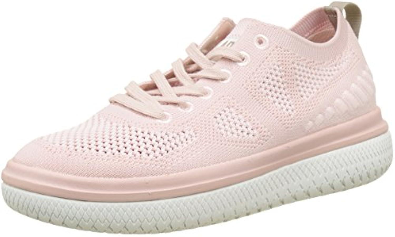 Palladium Damen Crushion Low Knit Sneaker 2018 Letztes Modell  Mode Schuhe Billig Online-Verkauf