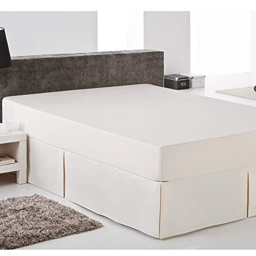 Reig Martí CUBRE CANAPÉ crudo cama 135 cm