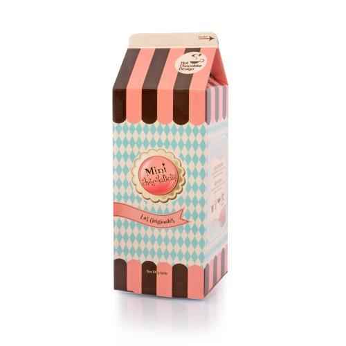 Hot Chocolate Design Mini Chocolaticas Lucy In The Sky Mary Jane Mädchen-Flachschuh Mehrfarbig