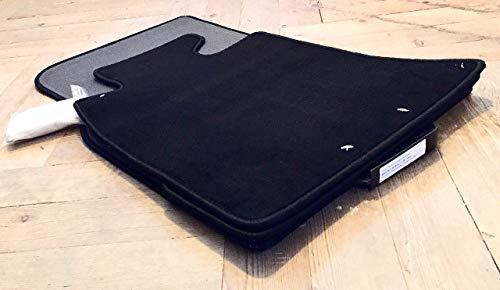 35261788292 Kit 2 Tapis De Sol Avant Cosmopolitan Front Floor Mats Genuine