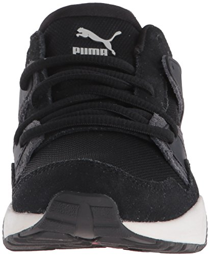 Puma Blaze Hommes Synthétique Baskets Black asphalt