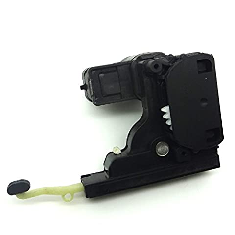 Yihao 22144362 Power Door Lock Actuator Front Right Or Rear Right (Passenger Side) 2002-2006 Cadillac Escalade