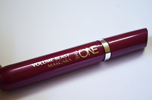 Oriflame The ONE Volume Blast Mascara - Black 8ml