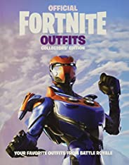 FORTNITE (Official): Outfits: Collectors' Edition (Official Fortnite Bo
