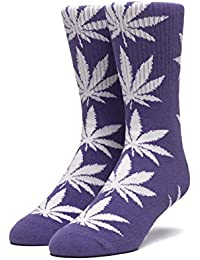 f2f5f2e9aaf Amazon.fr   Violet - Chaussettes   Homme   Vêtements