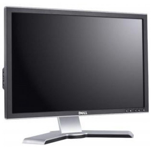 Dell 1908WFP 19 LCD Monitor