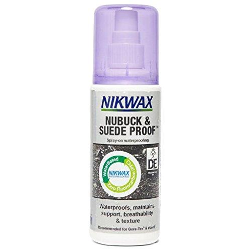 Nikwax Protection Pour Nubuck et Daim Proof Spray